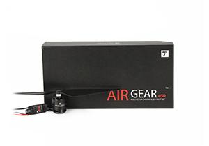 Air Gear 450