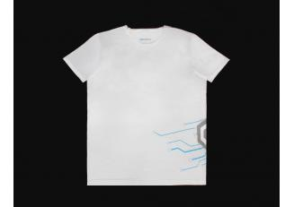 T-shirt  (High-frequency Circuitry)